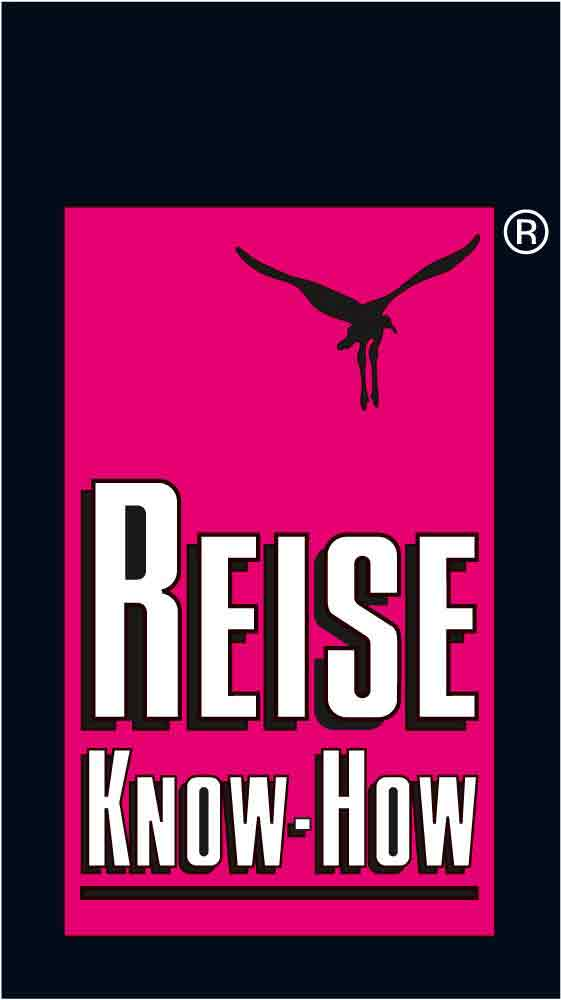 Reise Know-How Verlag Tondok